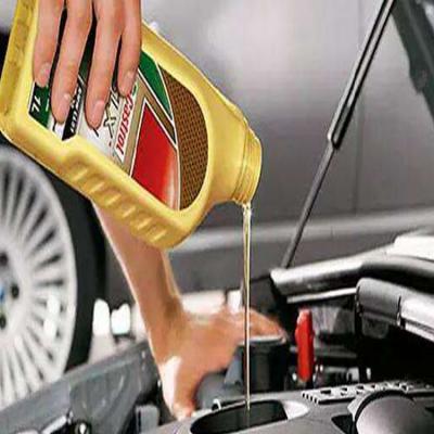 如果江门润滑油不相容要怎么解决?