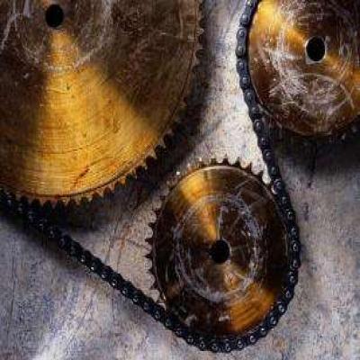 江门润滑油对高温链条的影响