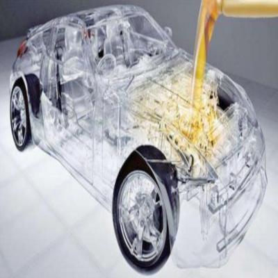 江门润滑油水分和粒度的鉴别方法